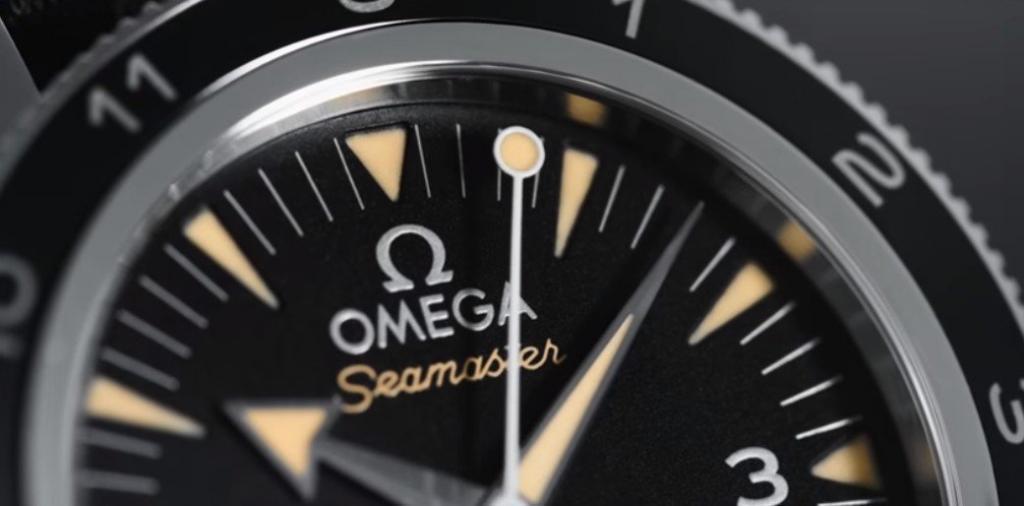 info for 424ad c9c21 映画007シリーズでボンド愛用の歴代OMEGAオメガの『シーマスター ...